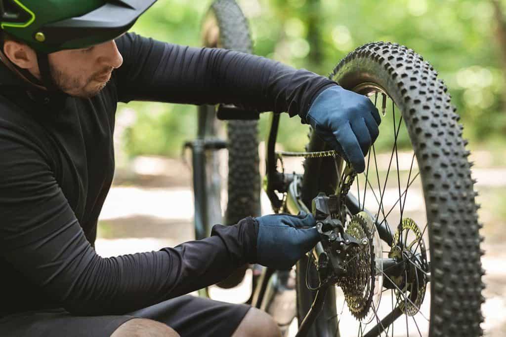 Come Fare Manutenzione alla tua Mountain Bike