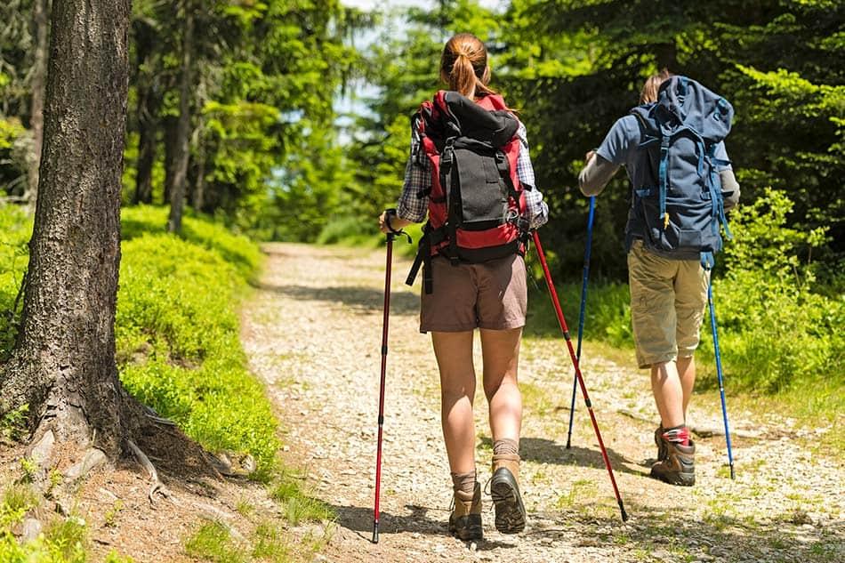 Consigli per Iniziare a fare Trekking