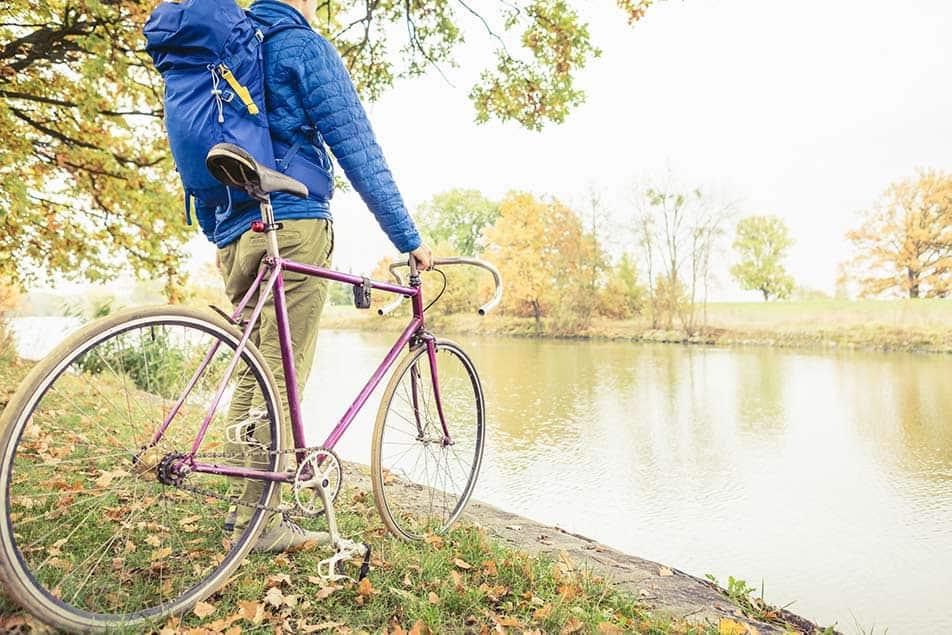 Fixed bike o bici a scatto fisso