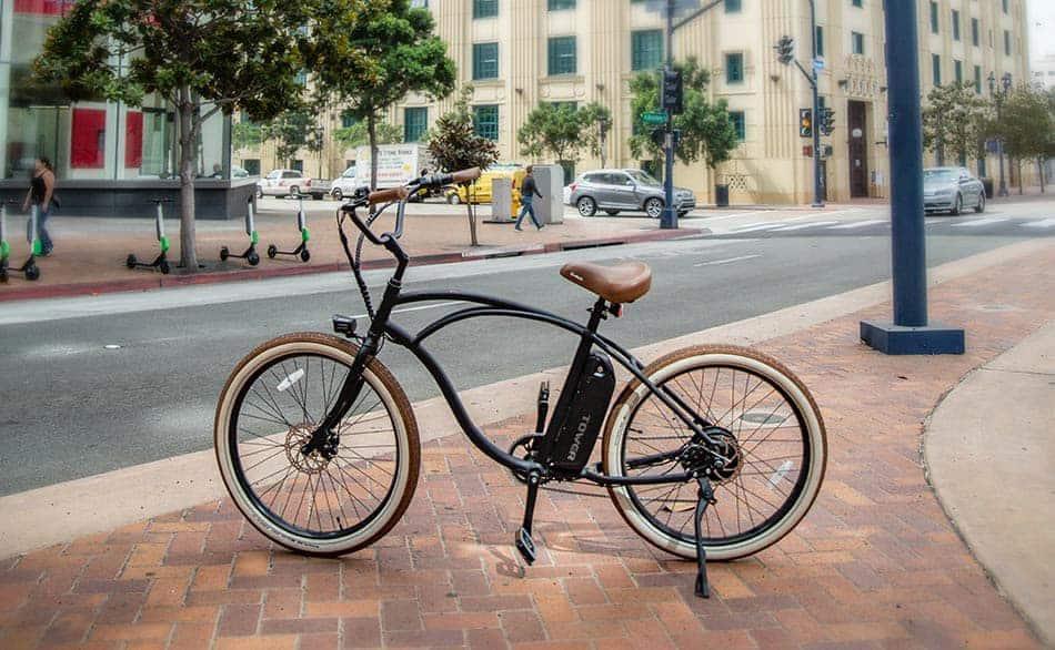 Le Migliori 5 City Bike Elettriche 2020