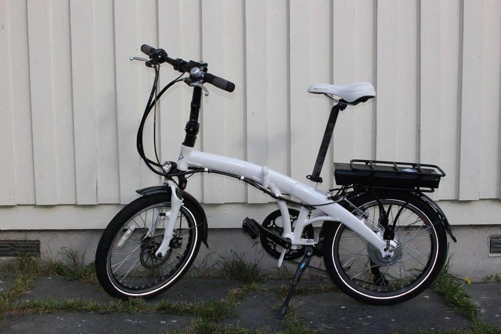 Migliori Biciclette Elettriche Pieghevoli