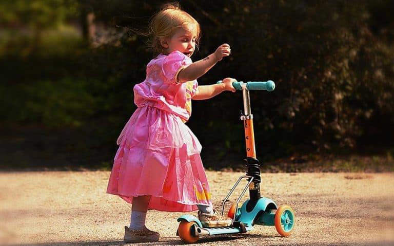 Migliori Monopattini per Bambini