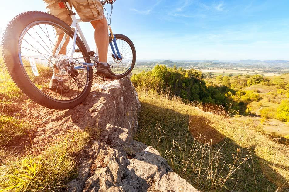 Migliori Mountain Bike per iniziare
