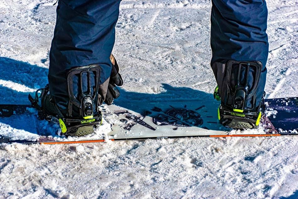 Migliori Scarponi da Snowboard 2020