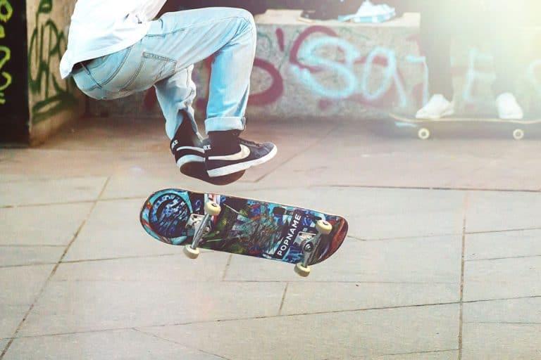 Migliori Skateboard per Principianti