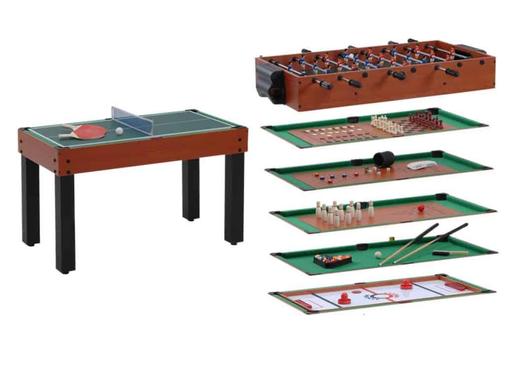 Migliori Tavoli Multigioco