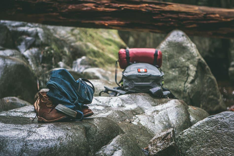 Migliori Zaini Da Trekking