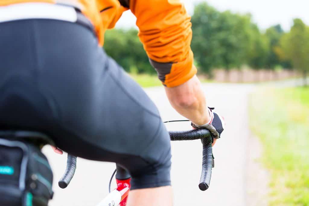 Quando vai in bici ti fa male il sedere? 9 consigli per evitarlo