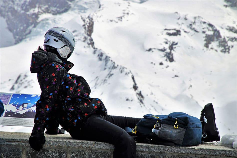 abbigliamento sci