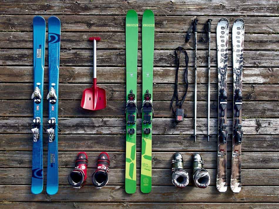 esempi di sci