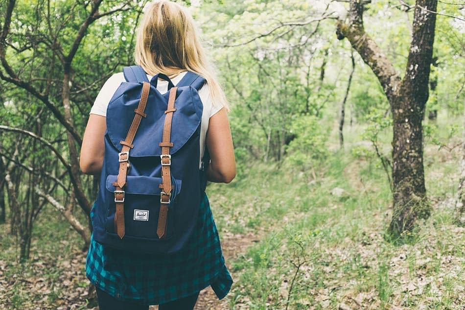 iniziare con il trekking