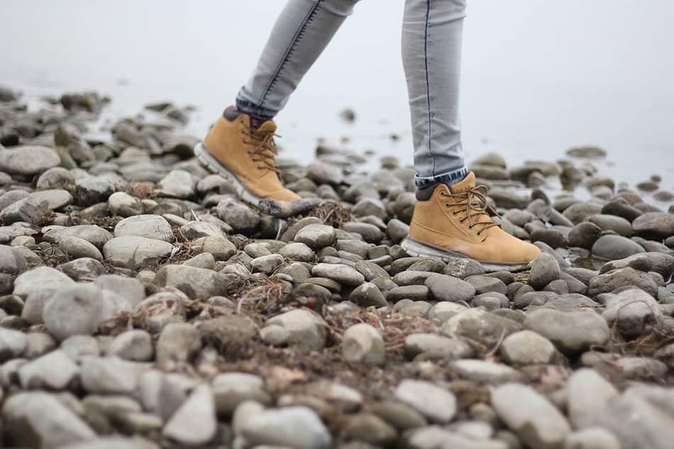 scarpa da hiking