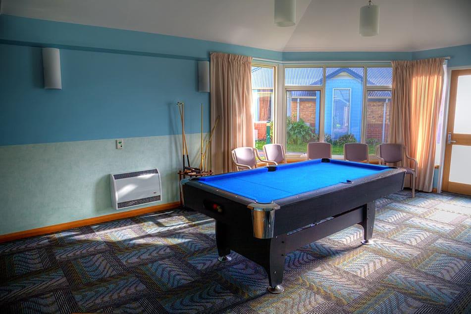 Tavolo da Pool