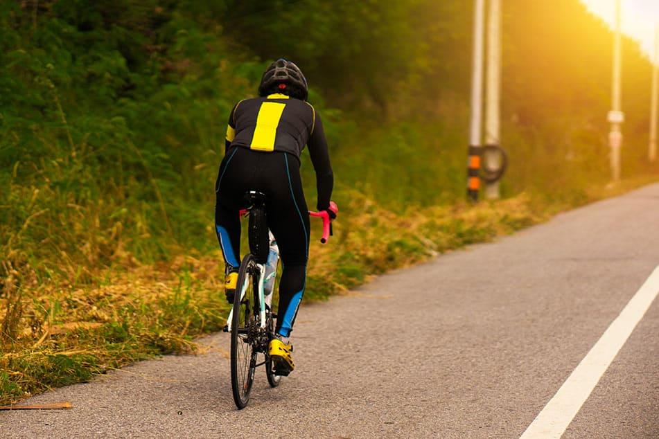 sella bici da corsa