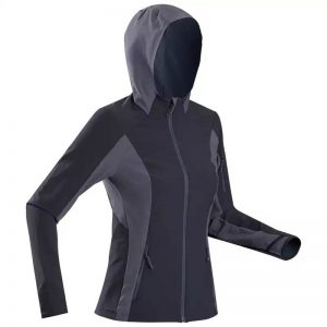 Forclaz Trek 900 Wind Softshell