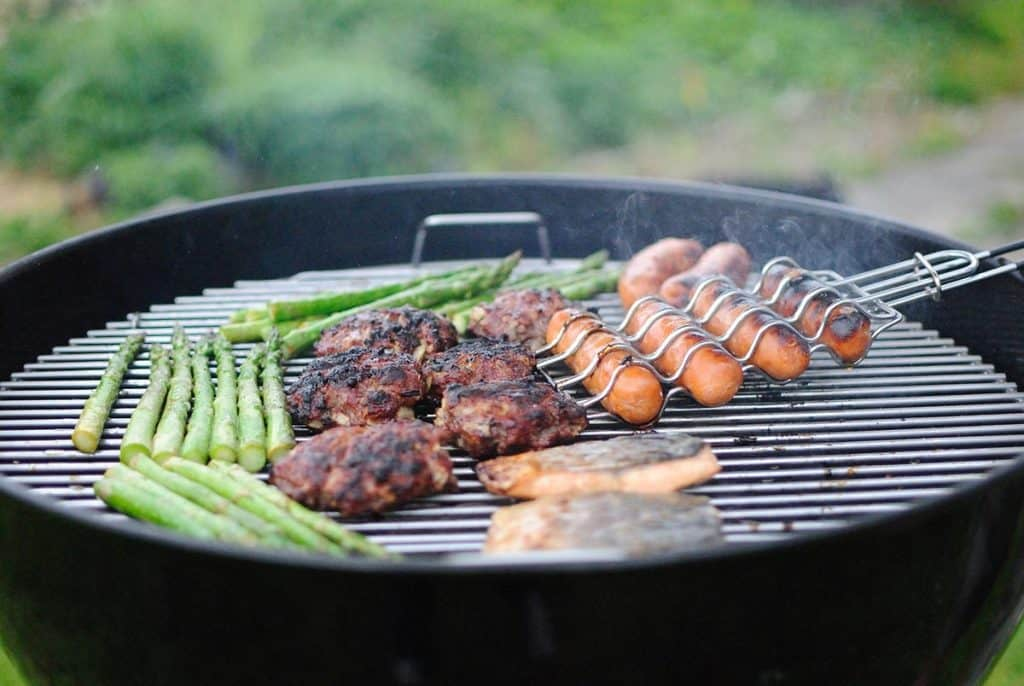 Migliori Barbecue da Campeggio : La Nostra Top 7!