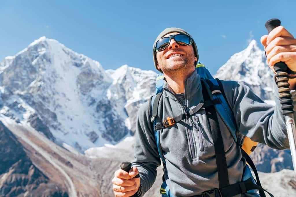 I Migliori Occhiali da Trekking : Consigli all'acquisto e Top 7!