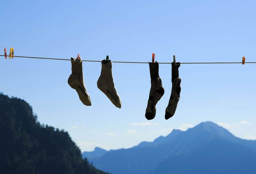 Migliori Calze da Trekking : Guida alla Scelta e Top 7!