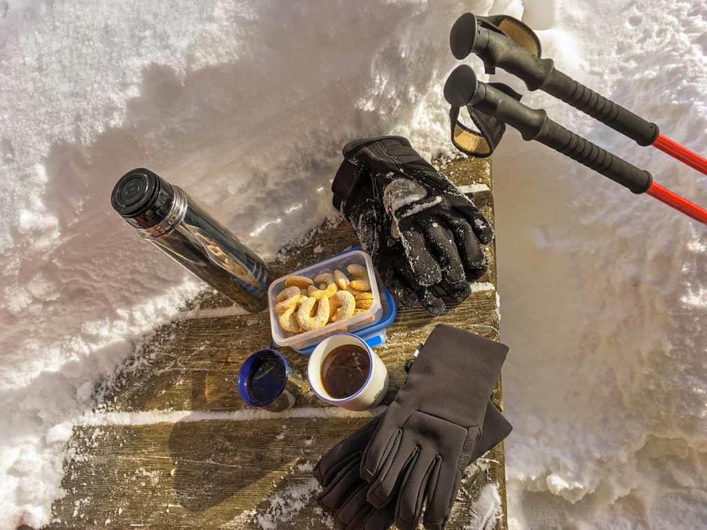 Migliori Guanti da Trekking : Guida alla Scelta e Top 7!