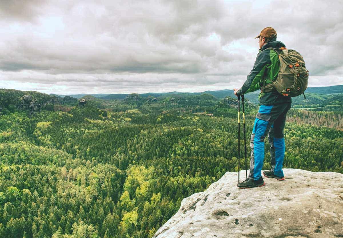 Migliori Pantaloni Da Trekking La Top 7 Febbraio 2021