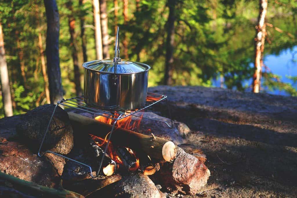 Migliori Pentole da Campeggio : Guida alla Scelta e Top 7!