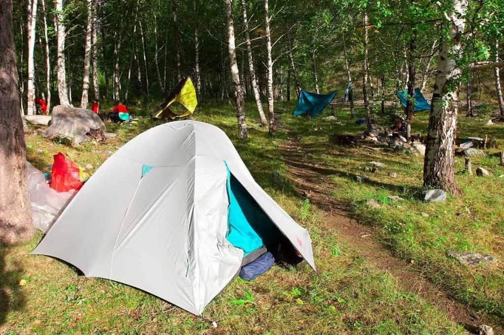 Migliori Tende da Campeggio Economiche : La Nostra Top 7!