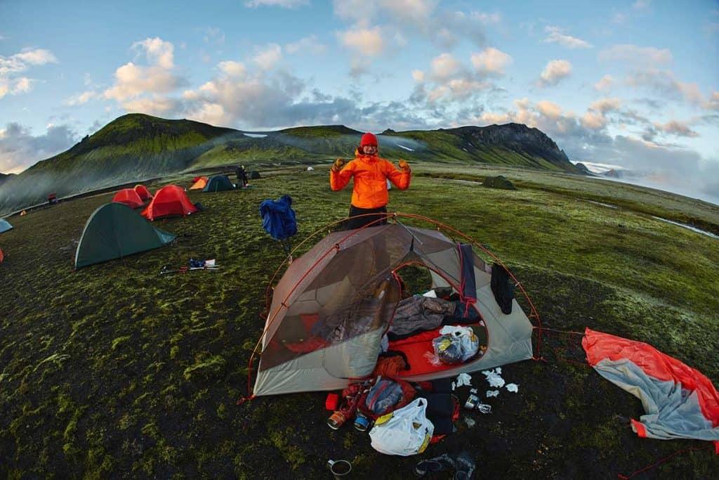 Migliori Tende da Trekking Guida alla Scelta e Top 7!