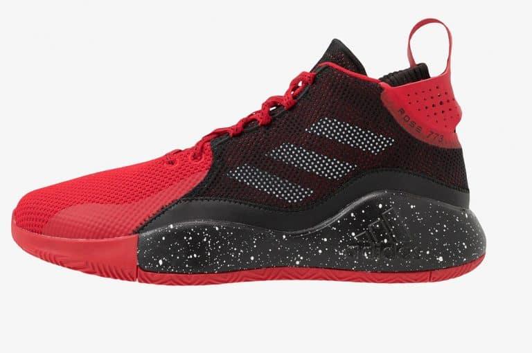 Adidas D Rose 773 2020 Recensione