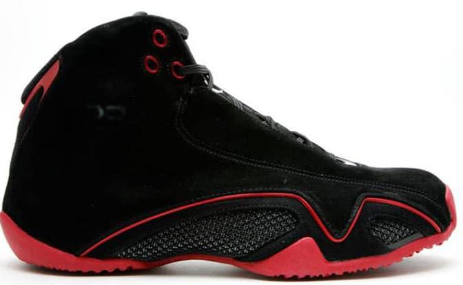 Air Jordan XXI