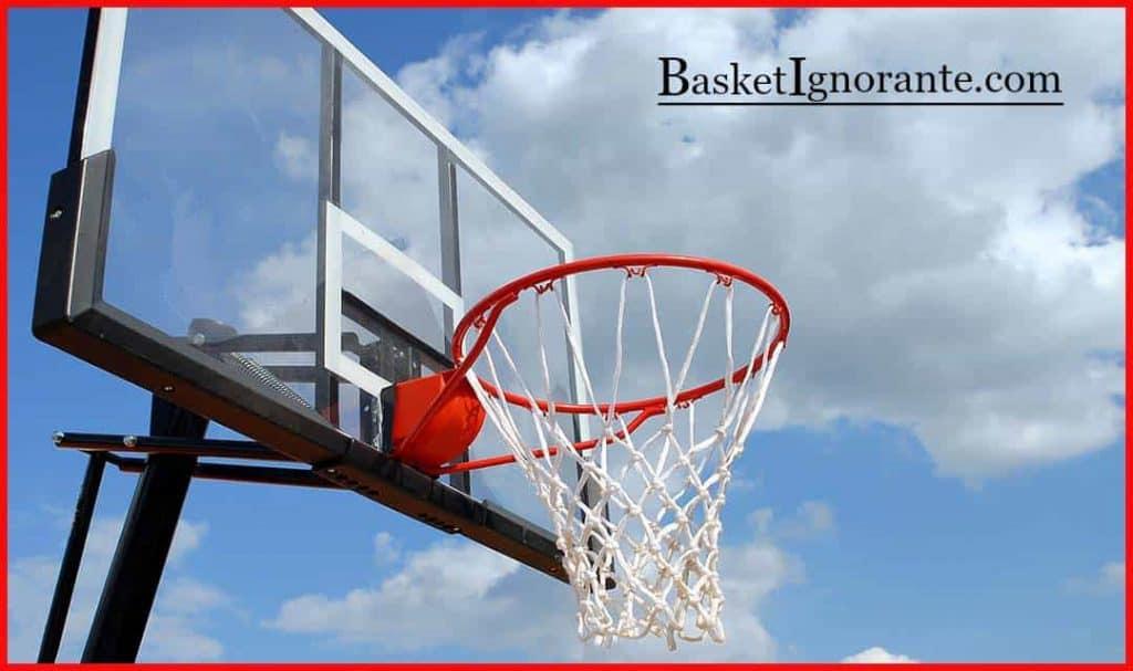 Canestro Basket – Migliori Canestri Basket da esterno Portatili e mobili 2020