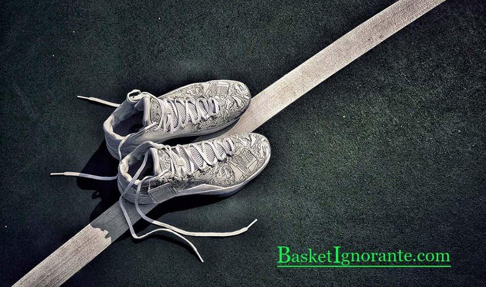 Come Scegliere le Scarpe da Basket Adatte al Tuo Gioco