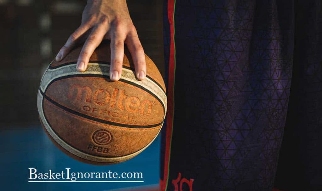 Migliori Palloni da Basket Indoor e Outdoor 2020