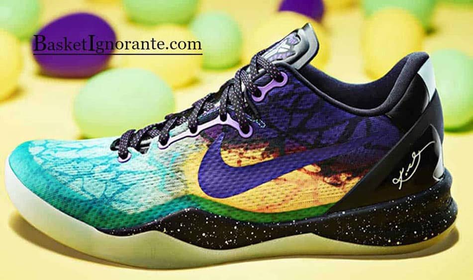 Nike Kobe Mamba Instinct – Recensione della scarpa da basket Nike Kobe