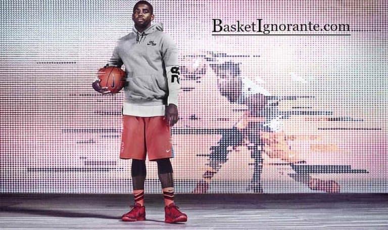 Nike Kyrie 6 – Recensione scarpa da basket Nike Kyrie 6