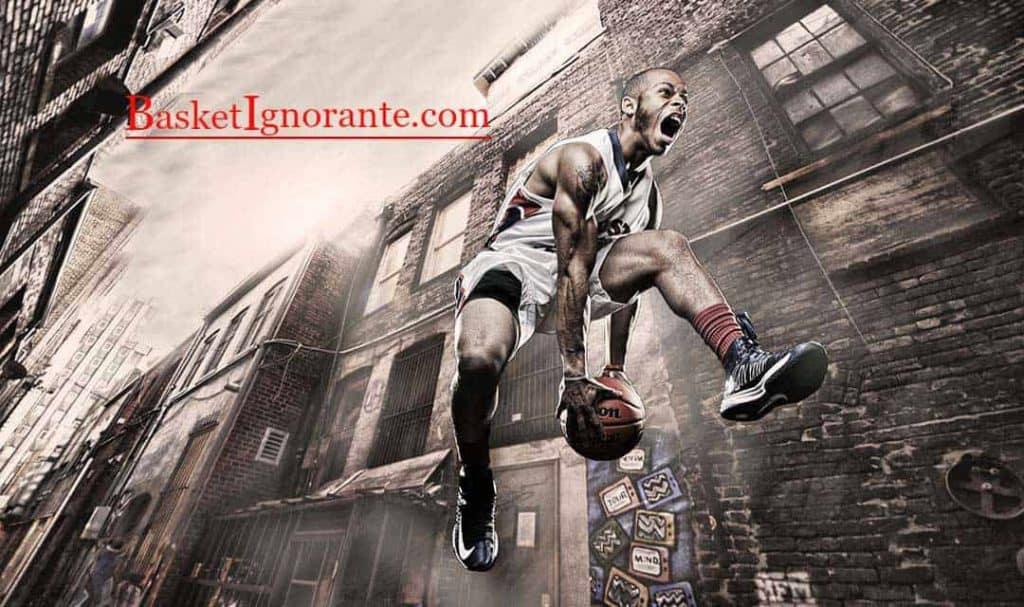 Scarpe Basket – Le Migliori scarpe da Basket 2020