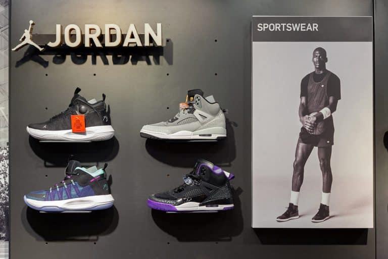Scarpe Jordan – Le 28 Scarpe Jordan Migliori e più belle di Tutti i Tempi