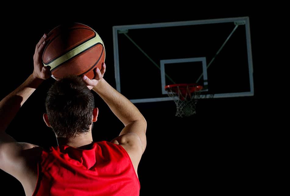 Scegliere il pallone da Basket