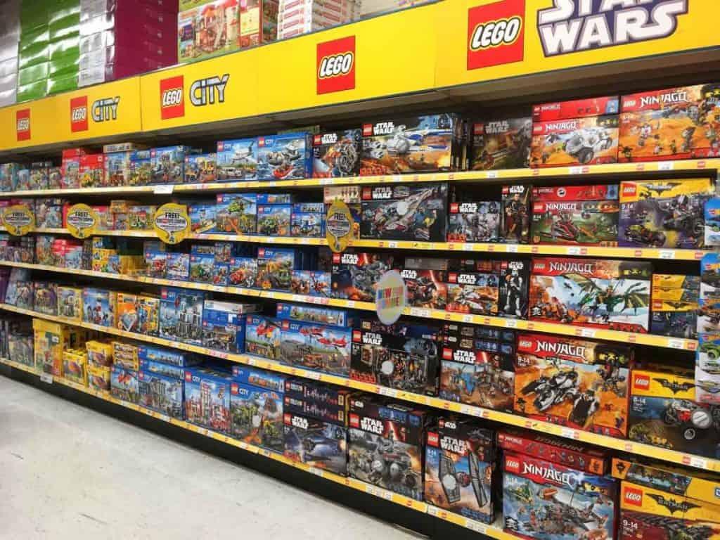 Cosa Regalare ad un Appassionato di Lego : 10 Idee per un regalo Perfetto!