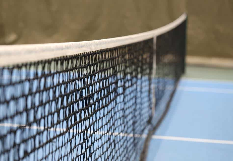 Rete da Tennis