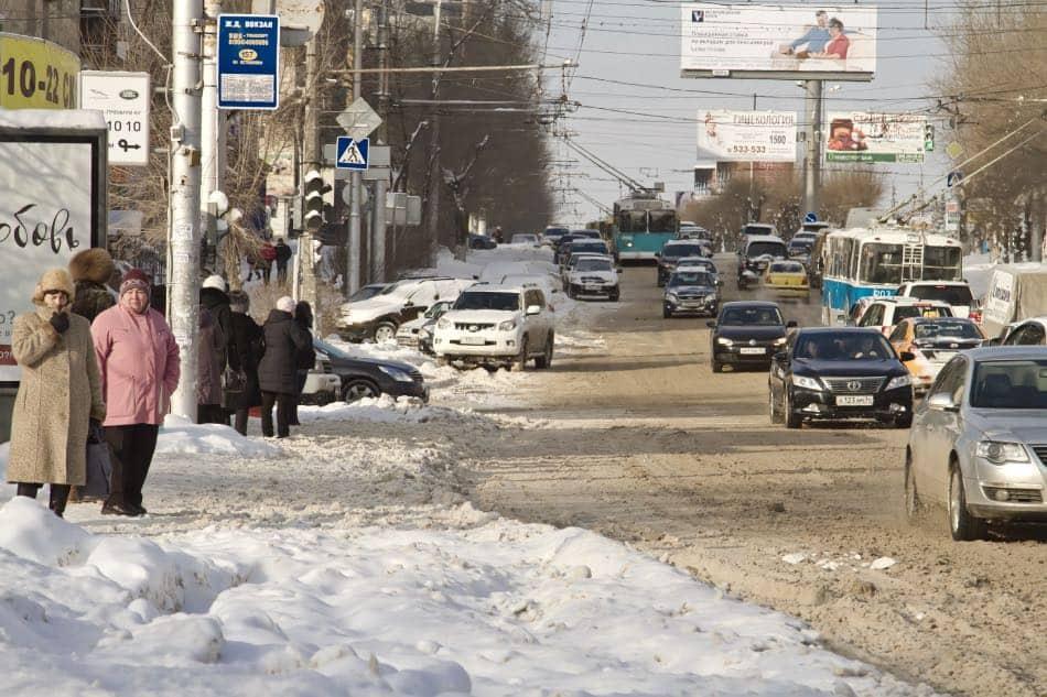 cambio gomme auto inverno