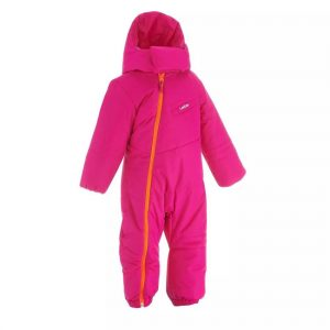 Tuta Lugik Baby Warm