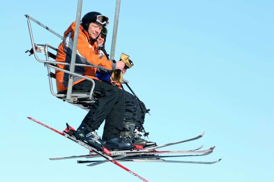 attacchi da sci