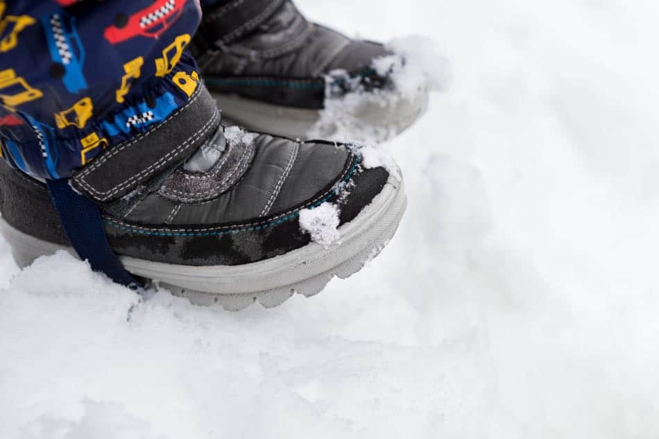 Migliori Stivali da Neve per Bambini : La Top 5