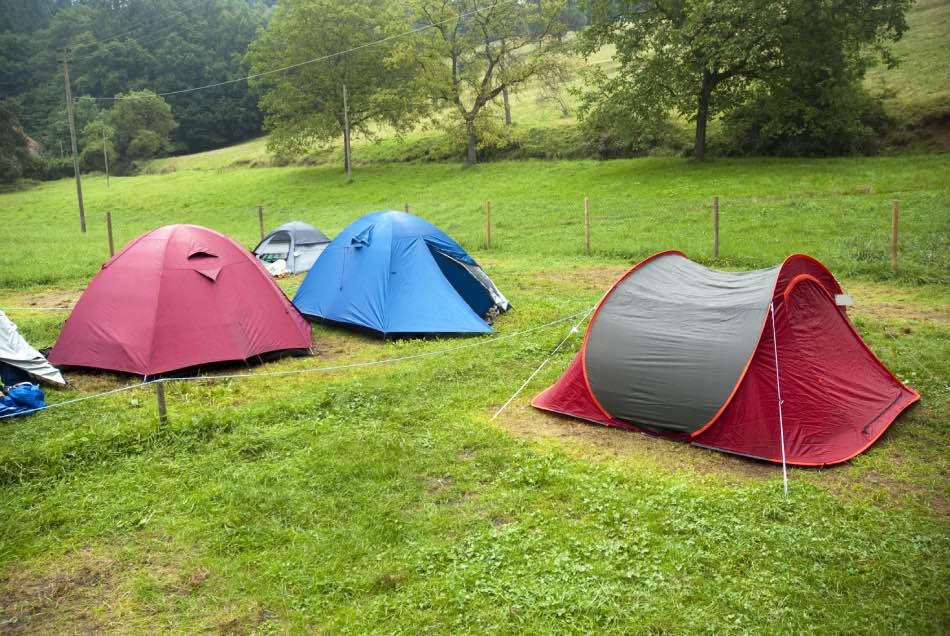Cosa Mettere Sotto La Tenda Da Campeggio?