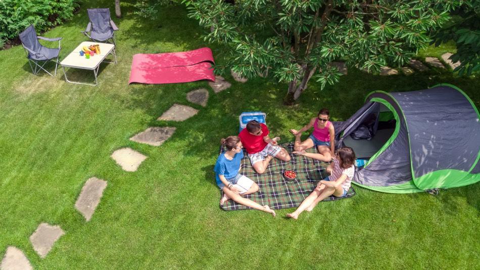 Cosa Portare In Campeggio Con Bambini? I Nostri Consigli