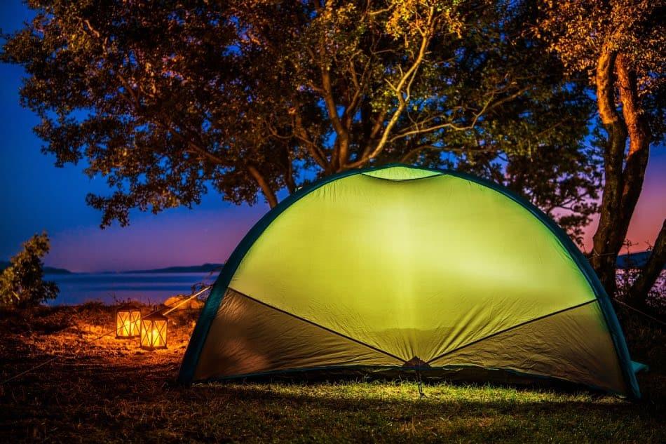 Cosa Serve Per Andare In Campeggio In Tenda?