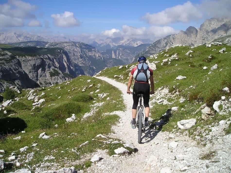 I Più Bei Percorsi Mountain Bike Sardegna