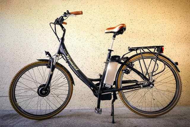 perché comprare una bici elettrica