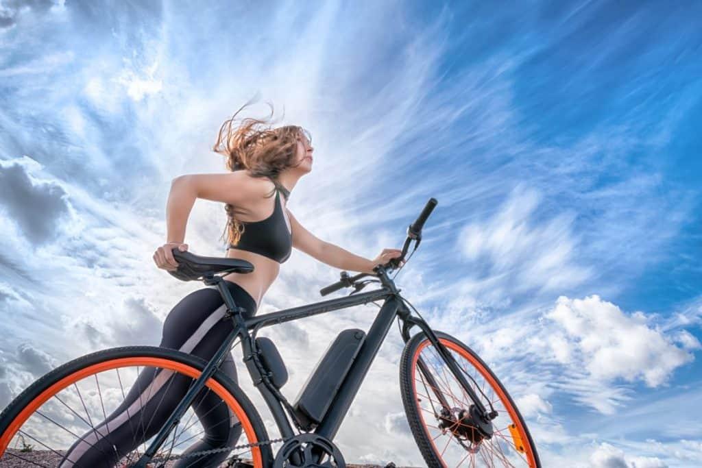 Perché comprare una bici elettrica? 5 buoni motivi