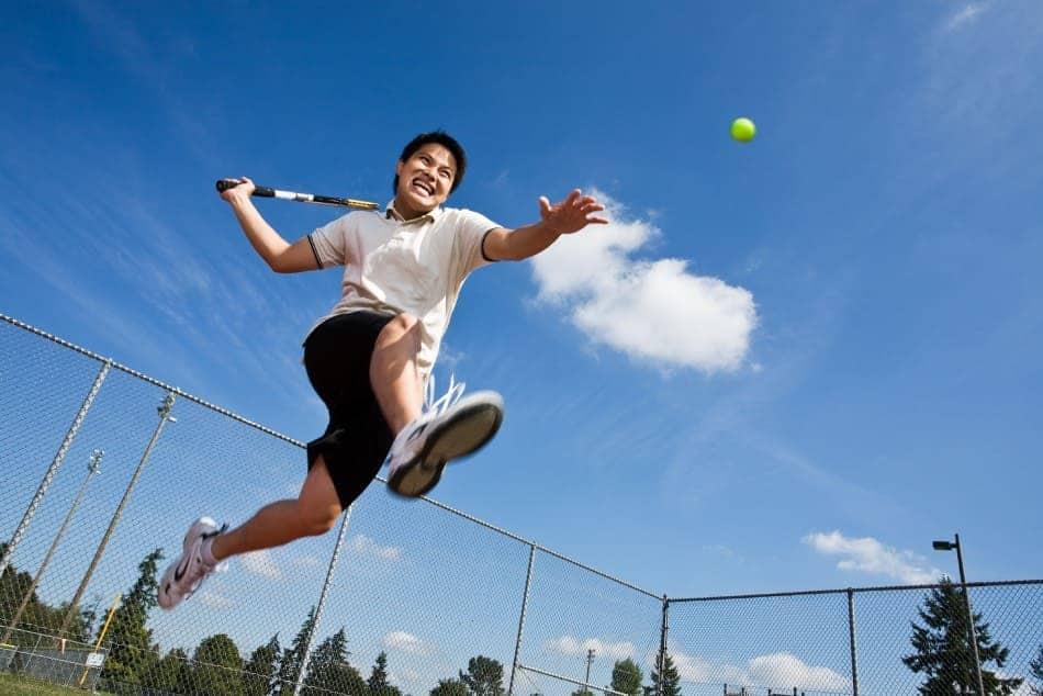 Migliori Scarpe Da Tennis Per Cemento : La Nostra Top 7